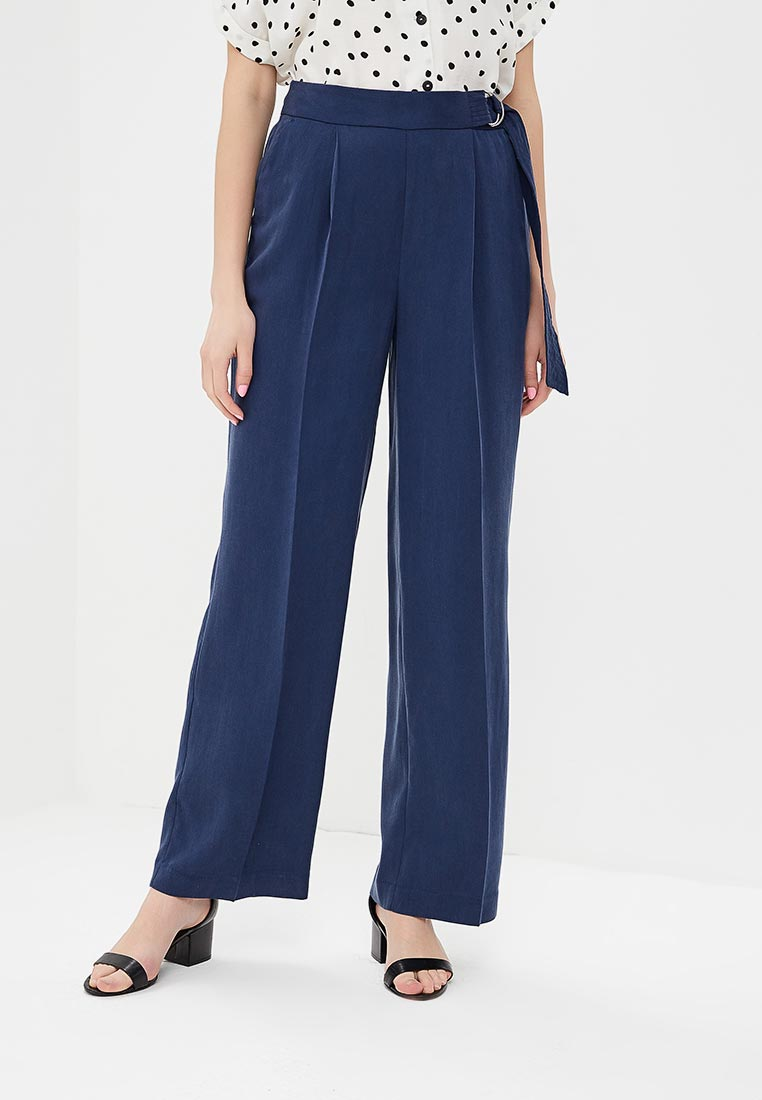 Женские широкие и расклешенные брюки Gap 294096