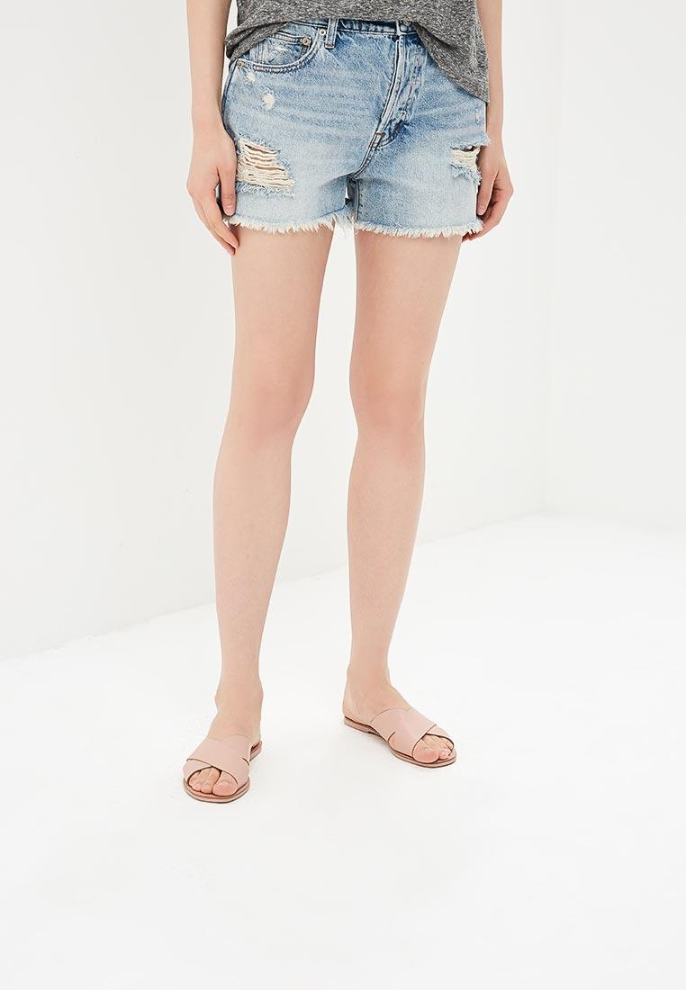 Женские повседневные шорты Gap 256640