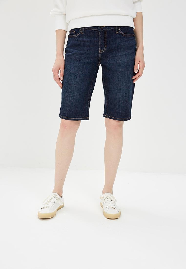 Женские джинсовые шорты Gap 269780