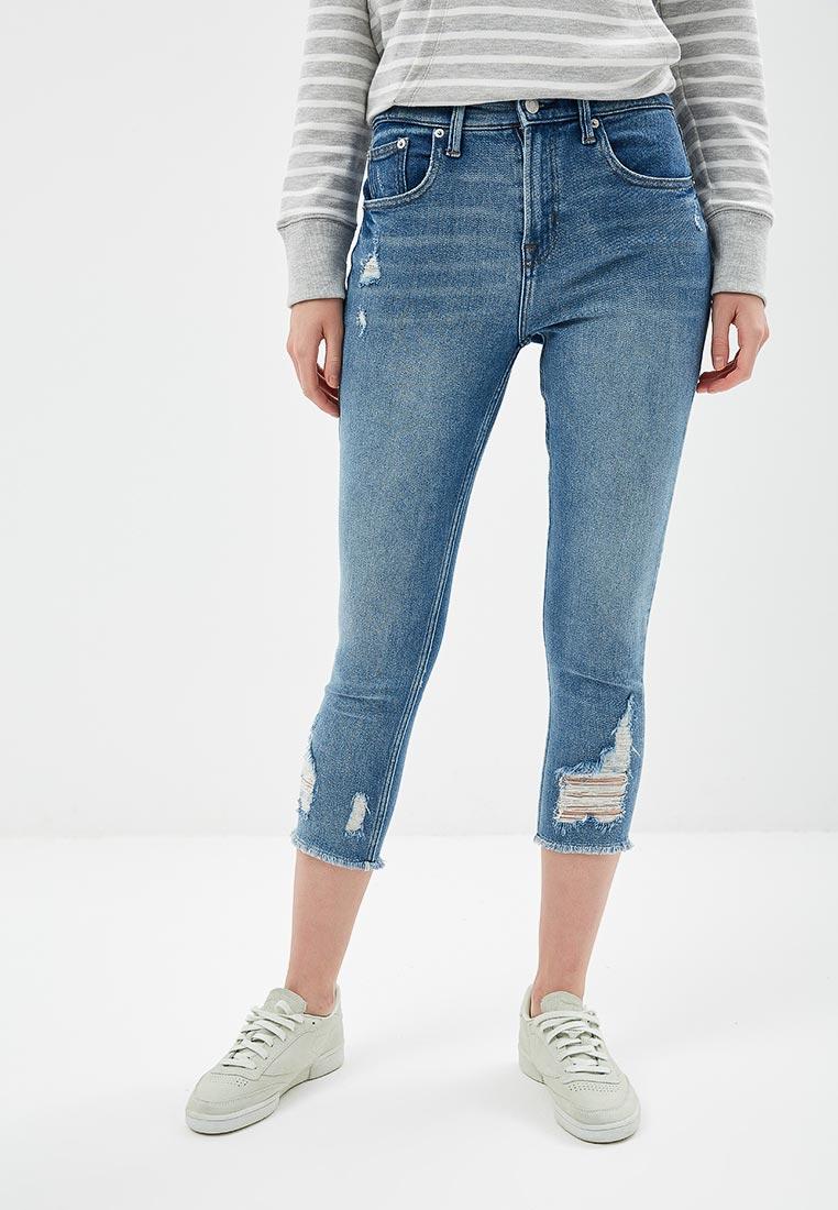 Зауженные джинсы Gap 291897