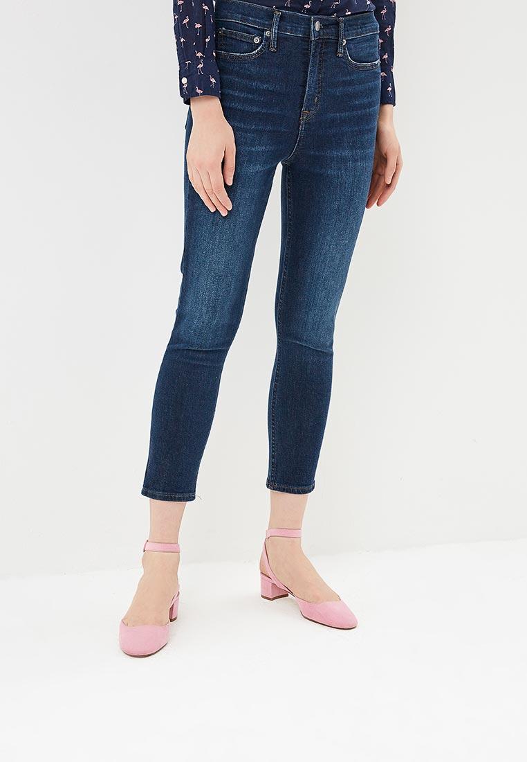 Зауженные джинсы Gap 291907