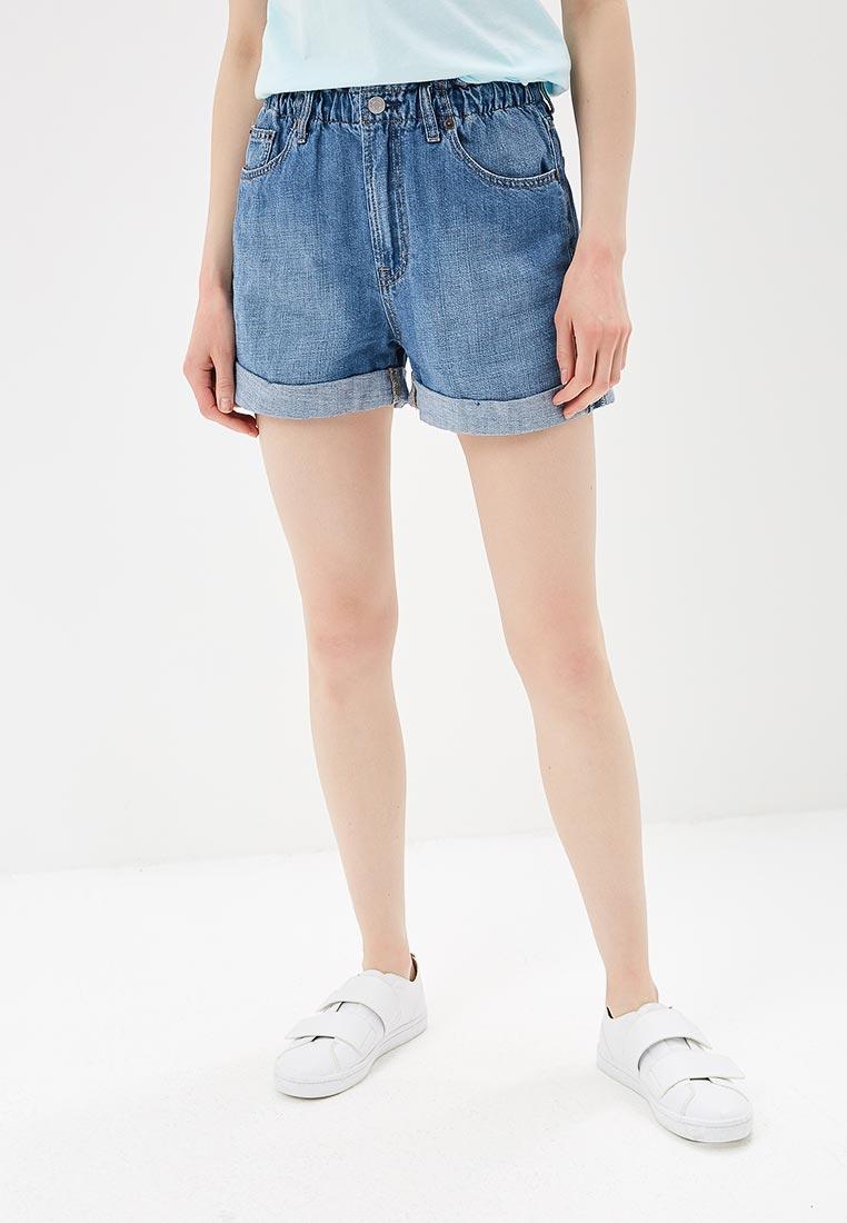 Женские джинсовые шорты Gap 315697