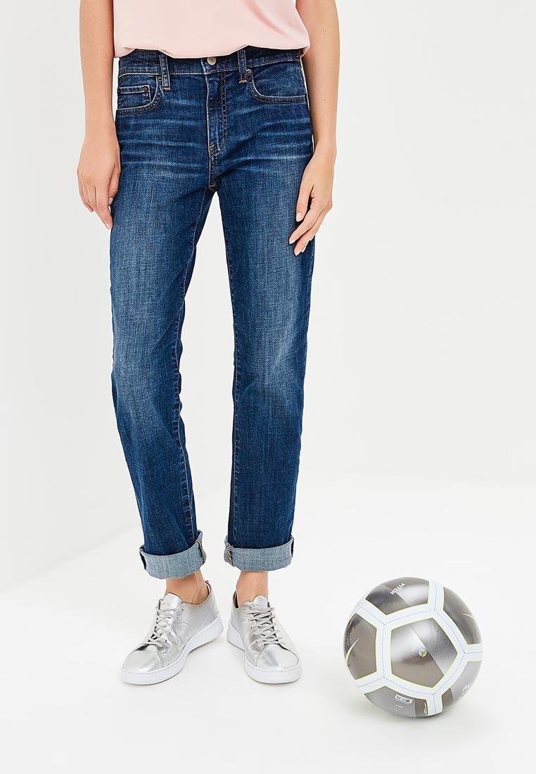 Прямые джинсы Gap 307839572