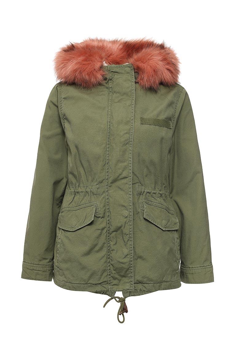 Утепленная куртка Gap 356841