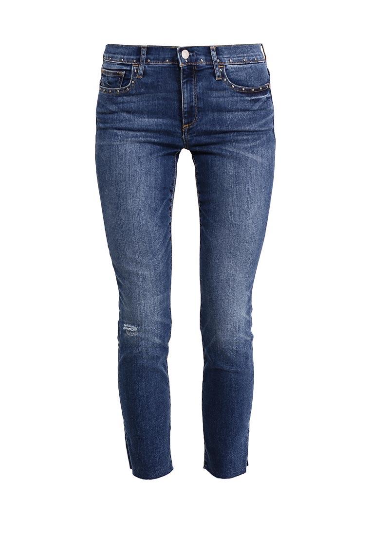 Зауженные джинсы Gap 460334