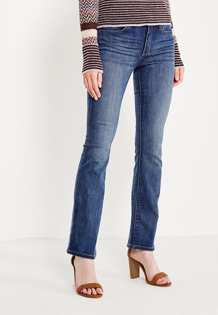 Широкие и расклешенные джинсы Gap 200902