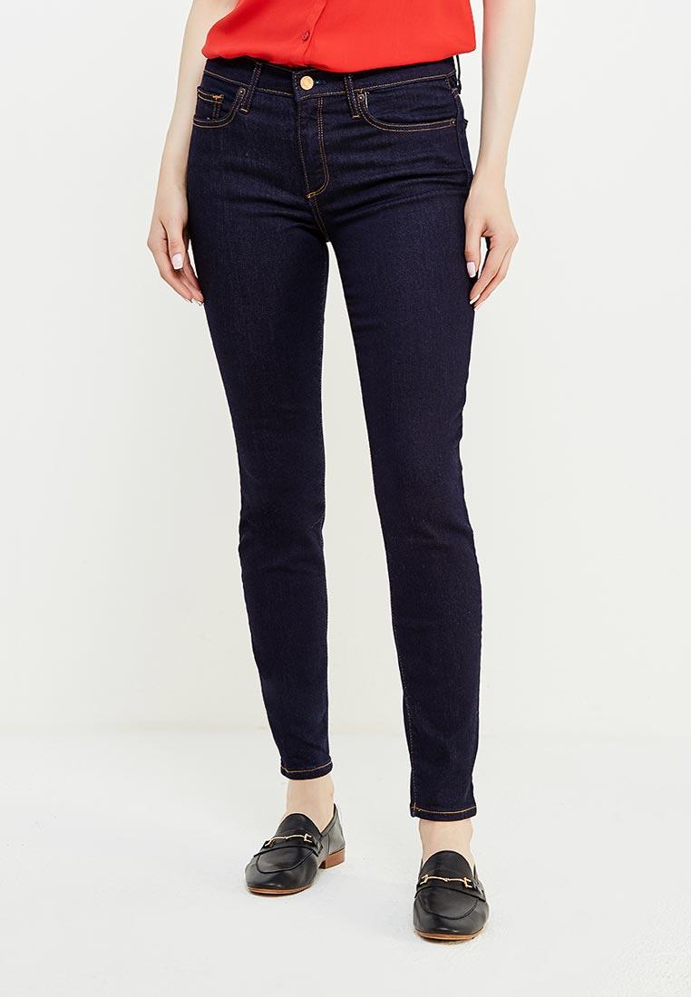 Зауженные джинсы Gap 240894