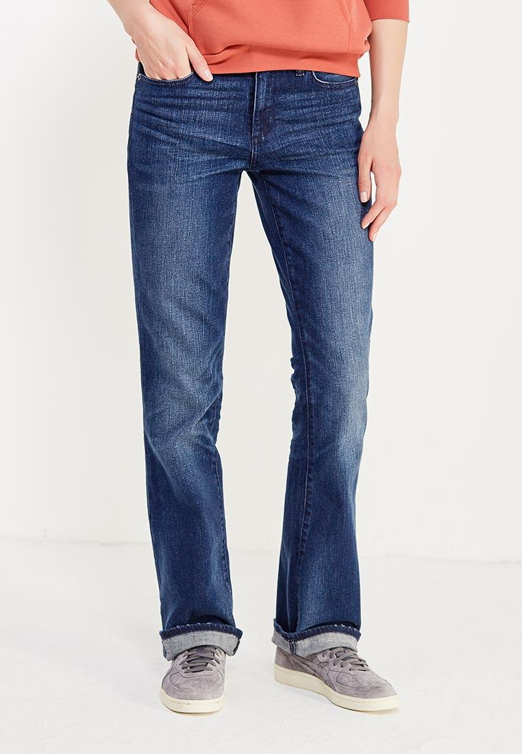 Широкие и расклешенные джинсы Gap 355521