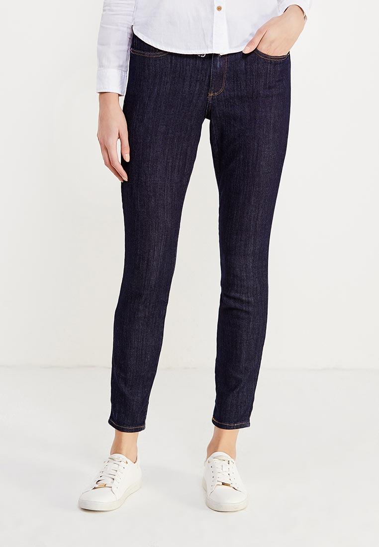 Зауженные джинсы Gap 465547