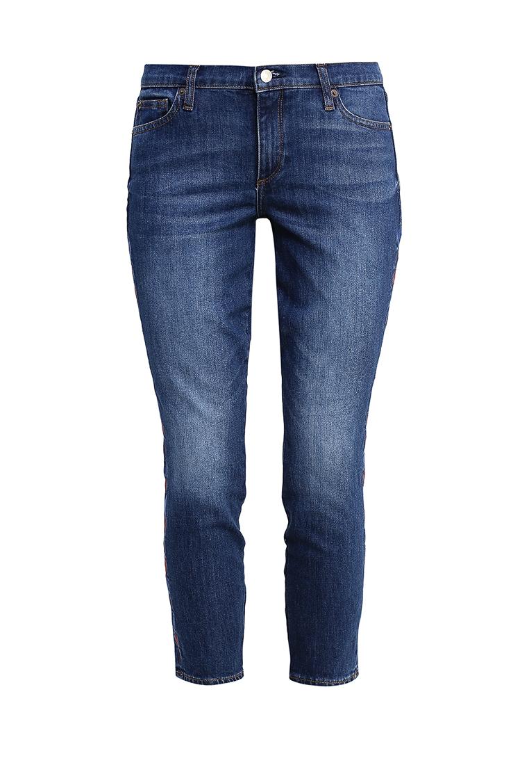 Зауженные джинсы Gap 351756