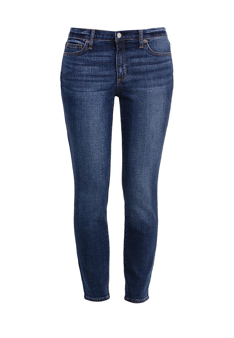 Зауженные джинсы Gap 355430