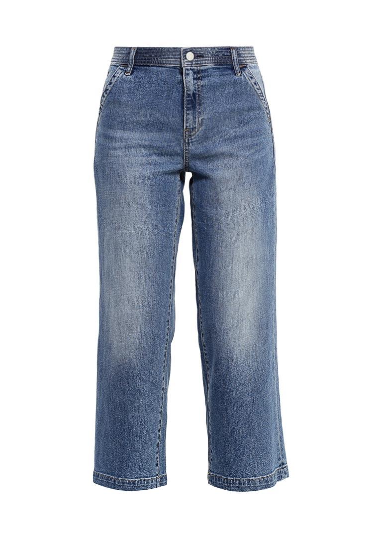 Широкие и расклешенные джинсы Gap 522466
