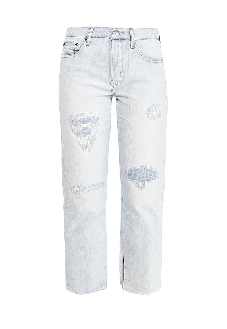 Прямые джинсы Gap 527473