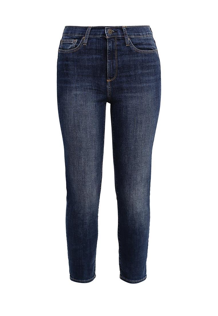Зауженные джинсы Gap 528079