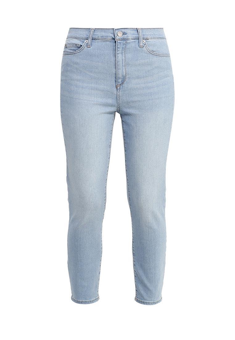 Зауженные джинсы Gap 640603
