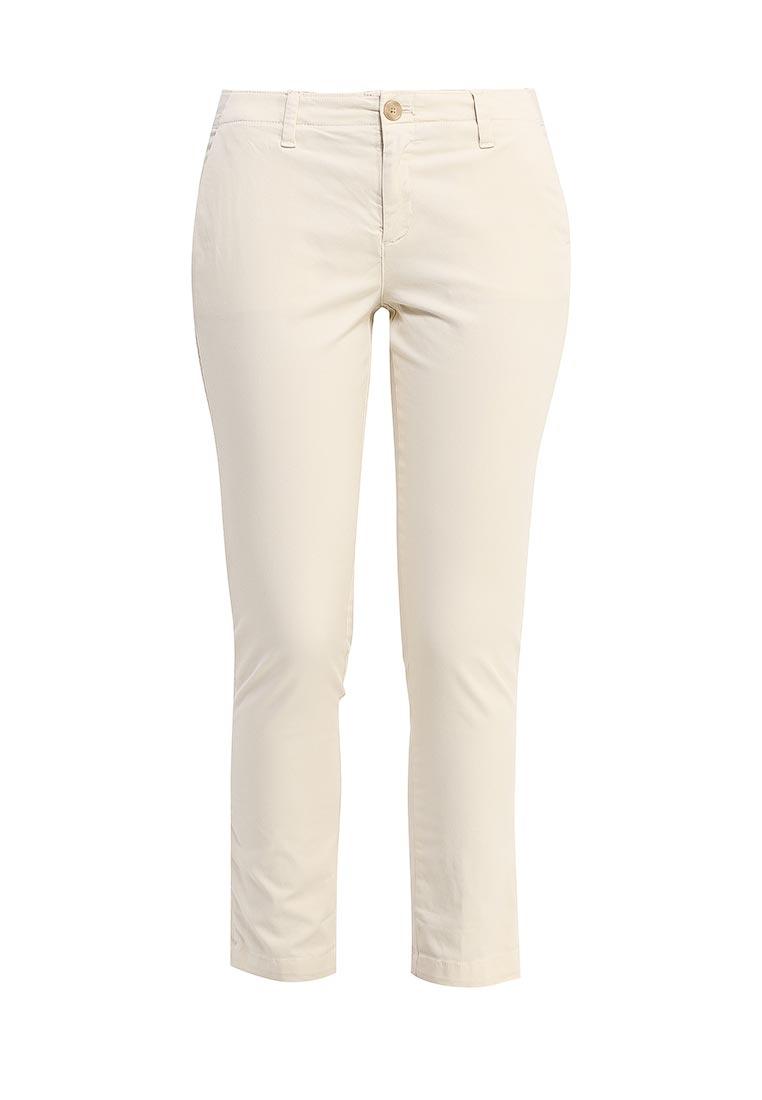 Женские прямые брюки Gap 637882