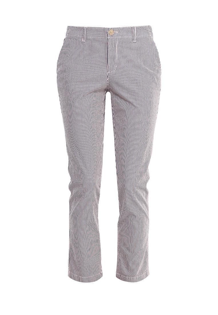 Женские зауженные брюки Gap 637901