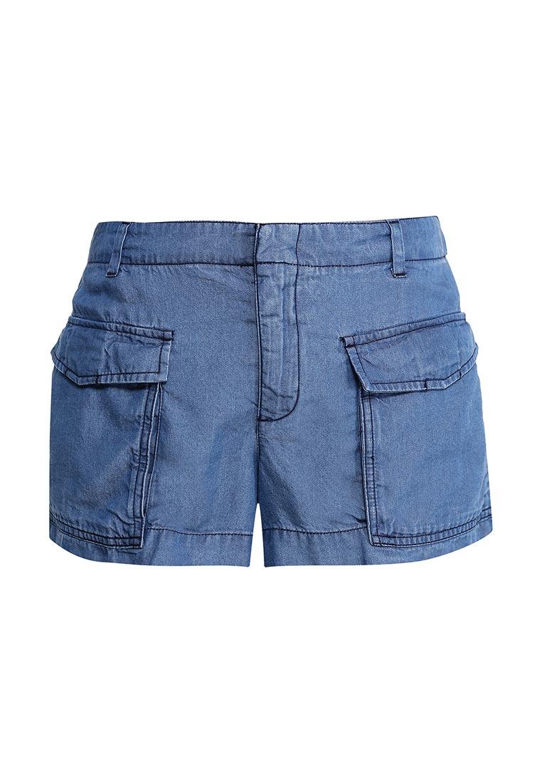 Женские джинсовые шорты Gap 638083