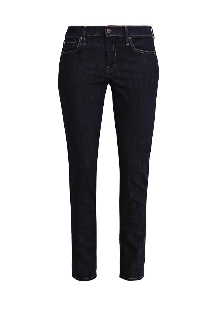 Зауженные джинсы Gap 241082