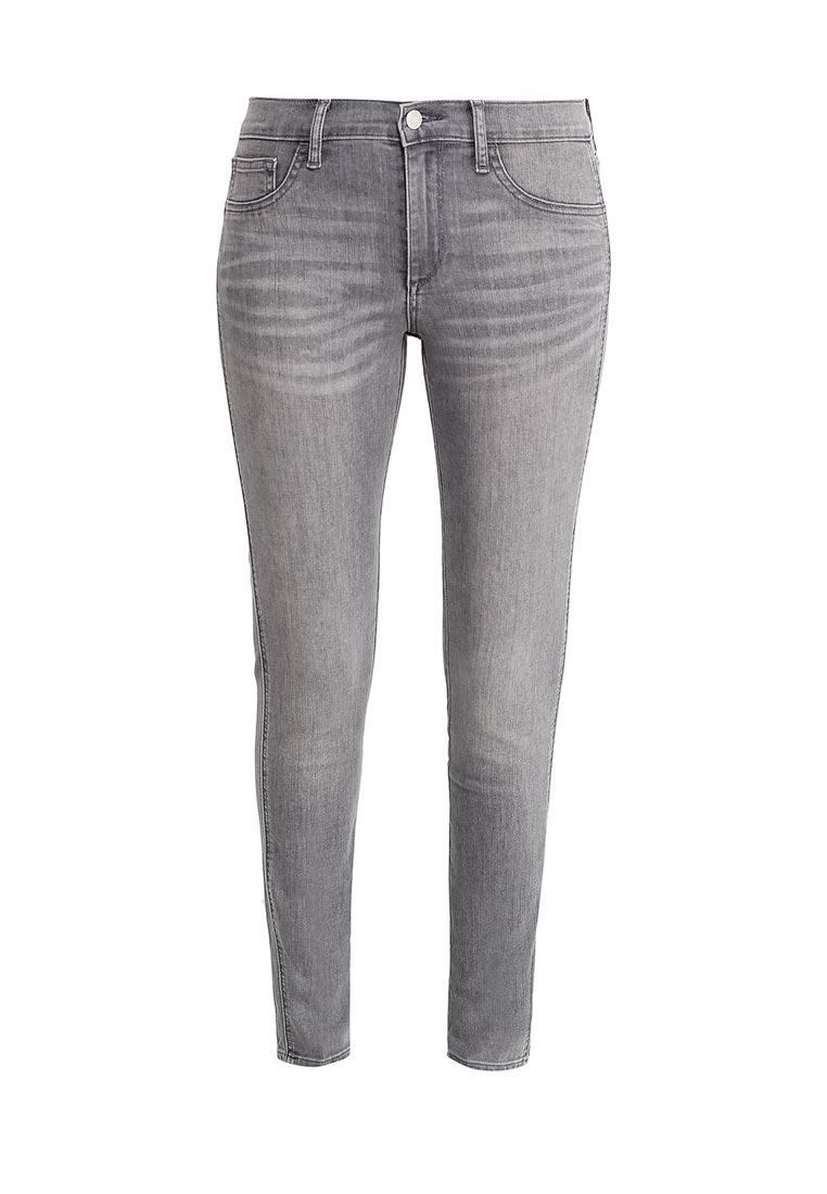Зауженные джинсы Gap 525593