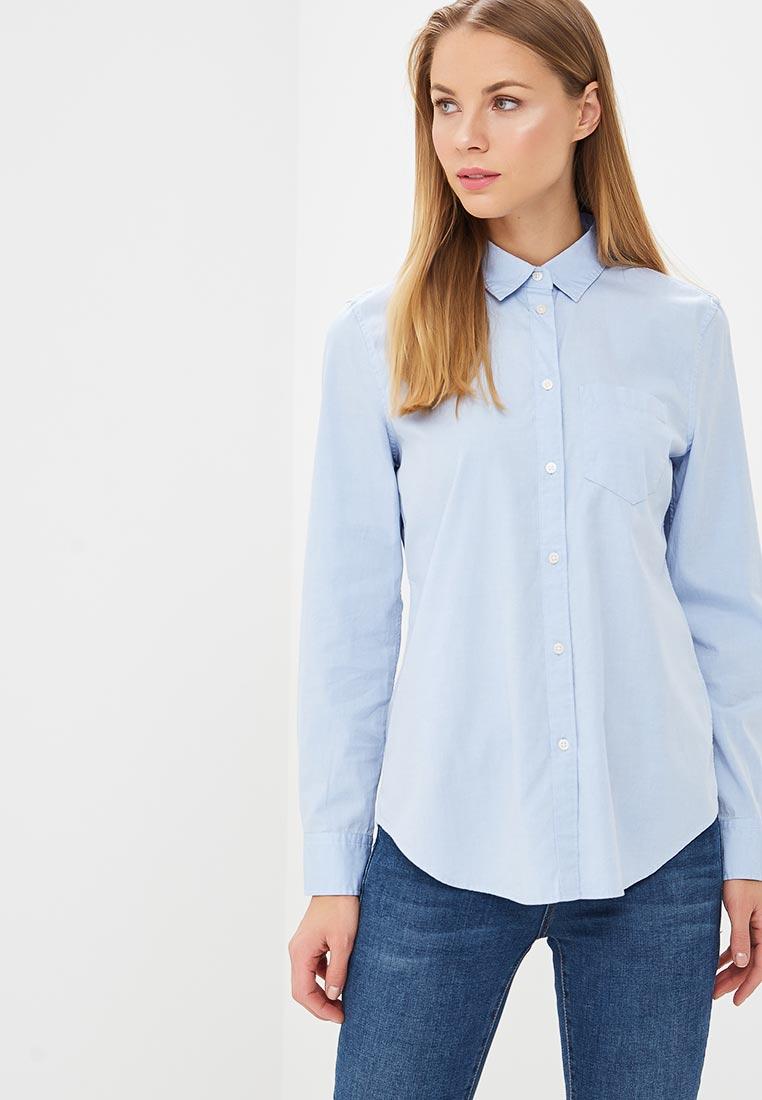 Женские рубашки с длинным рукавом Gap 355776