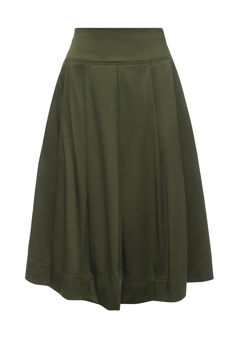 Широкая юбка Gap 519889