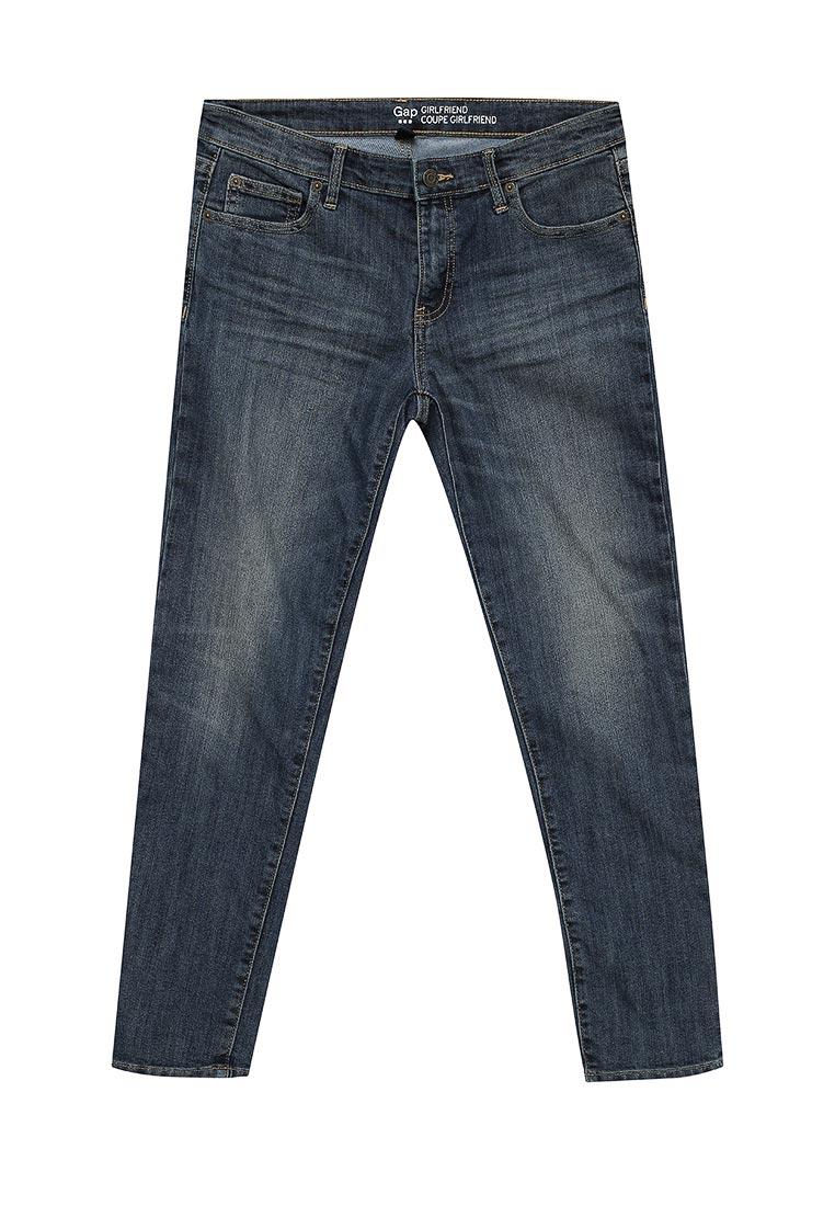 Зауженные джинсы Gap 104965