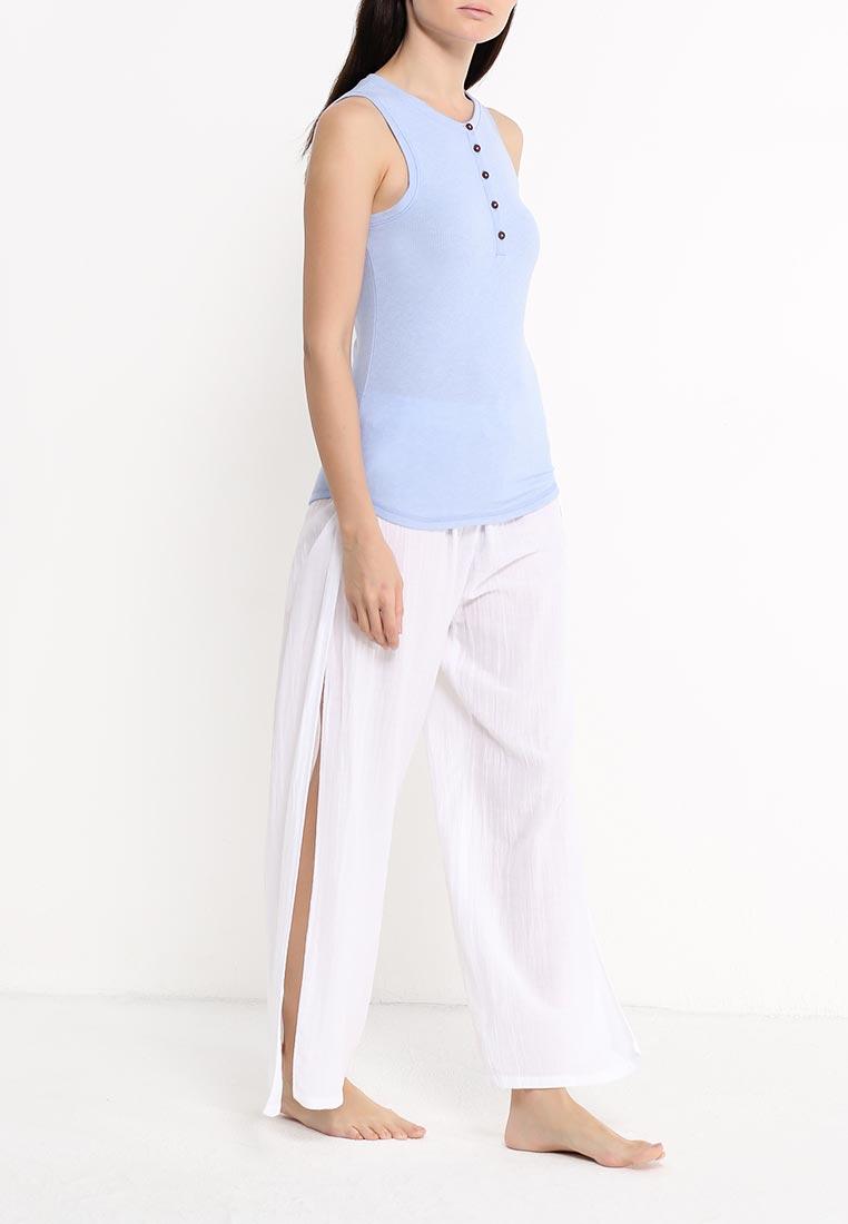 Женские домашние брюки Gap 723591: изображение 2