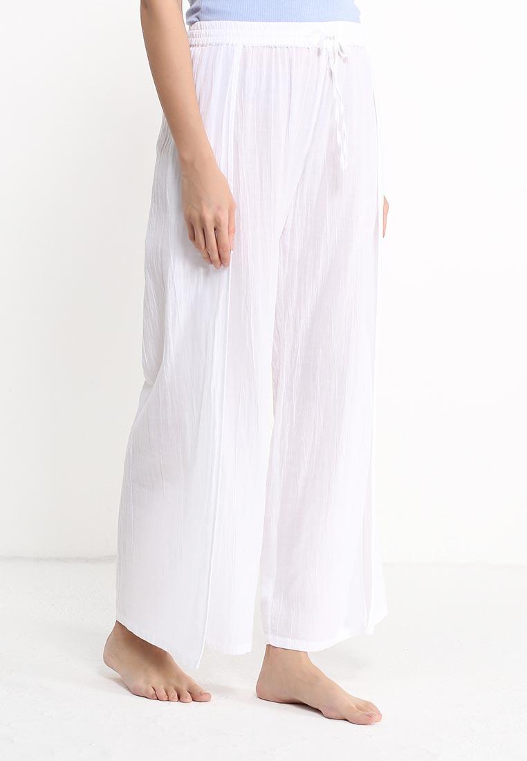 Женские домашние брюки Gap 723591: изображение 3