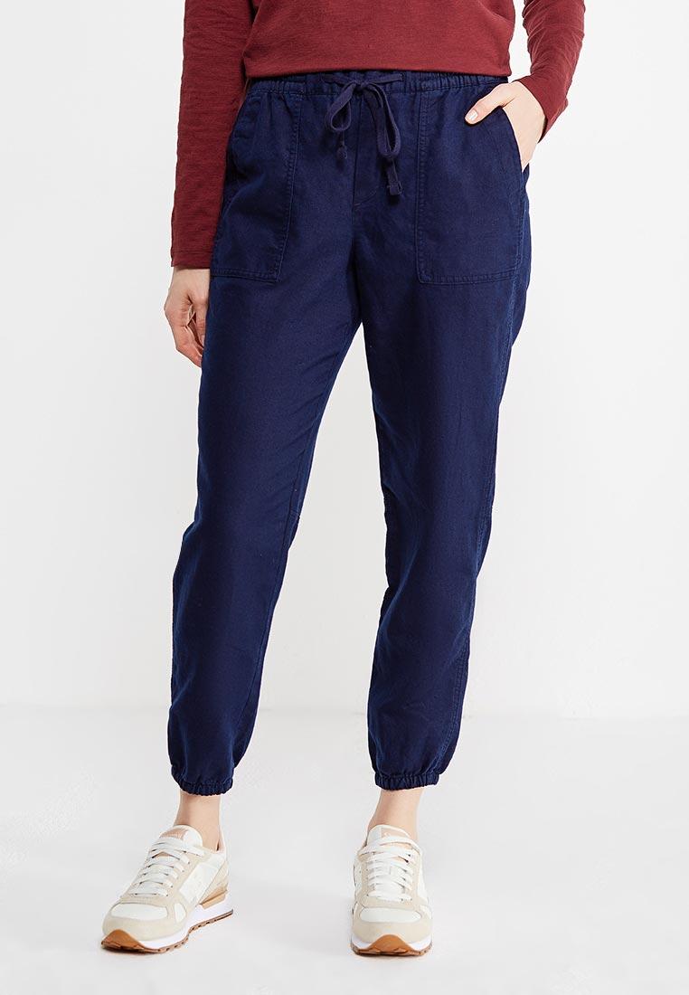 Женские зауженные брюки Gap 787855