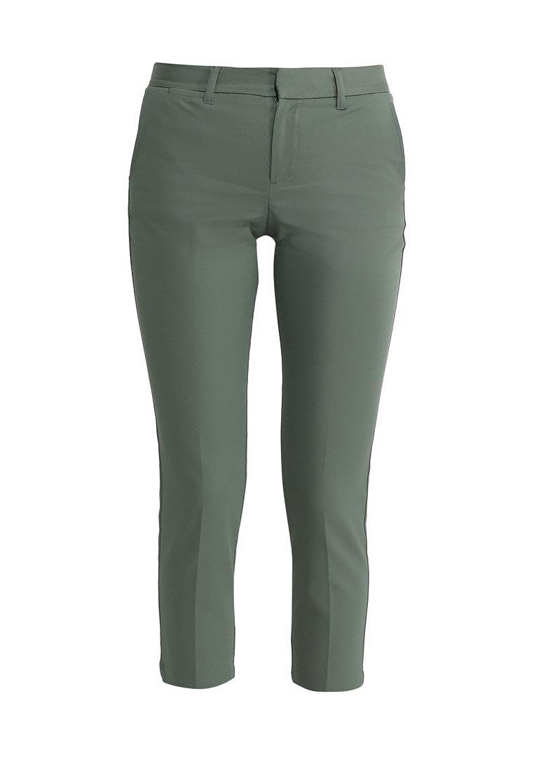 Женские зауженные брюки Gap 466328