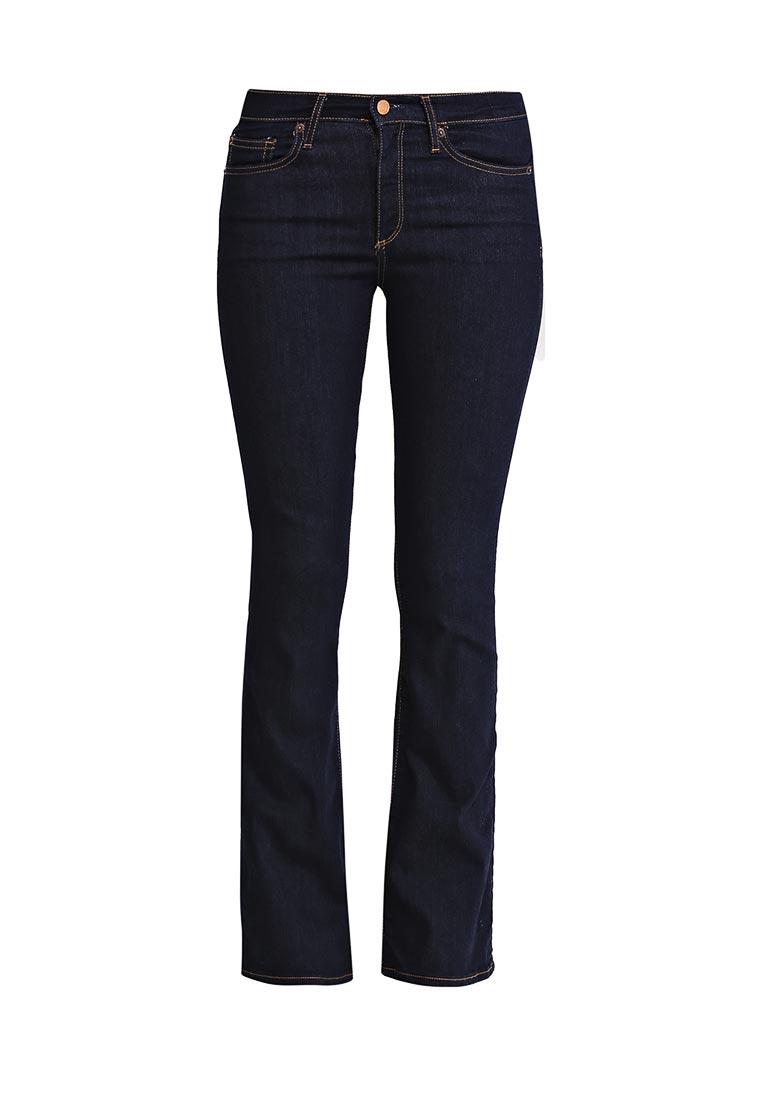 Широкие и расклешенные джинсы Gap 241089