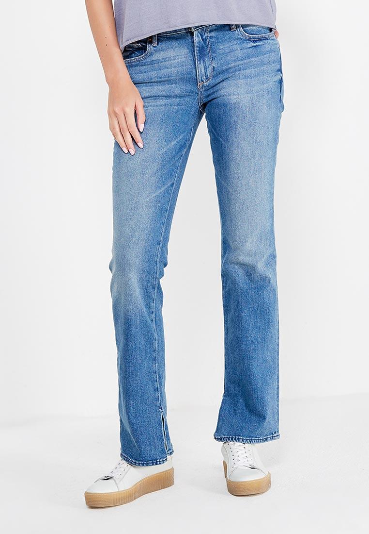 Широкие и расклешенные джинсы Gap 525304