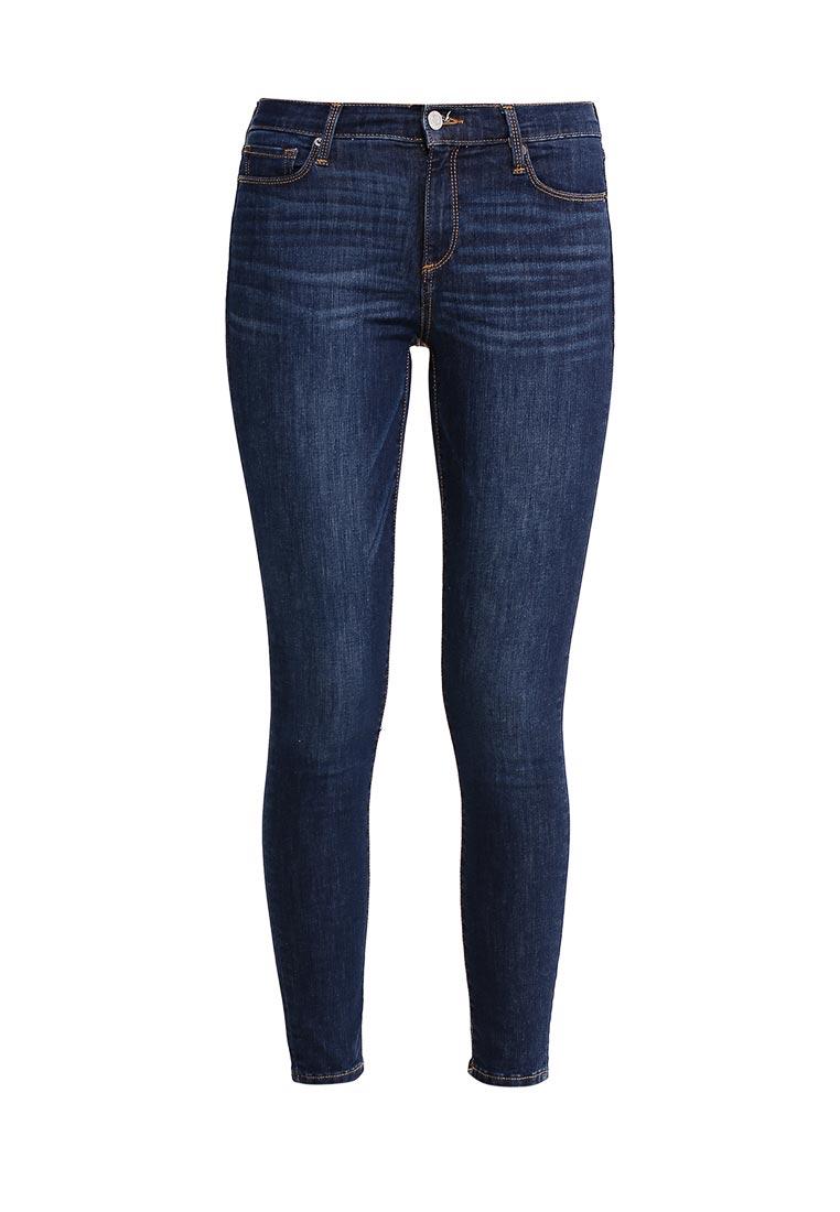Зауженные джинсы Gap 788088