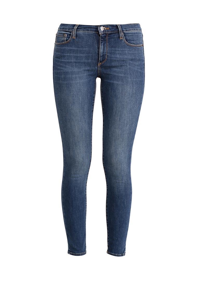 Зауженные джинсы Gap 788089
