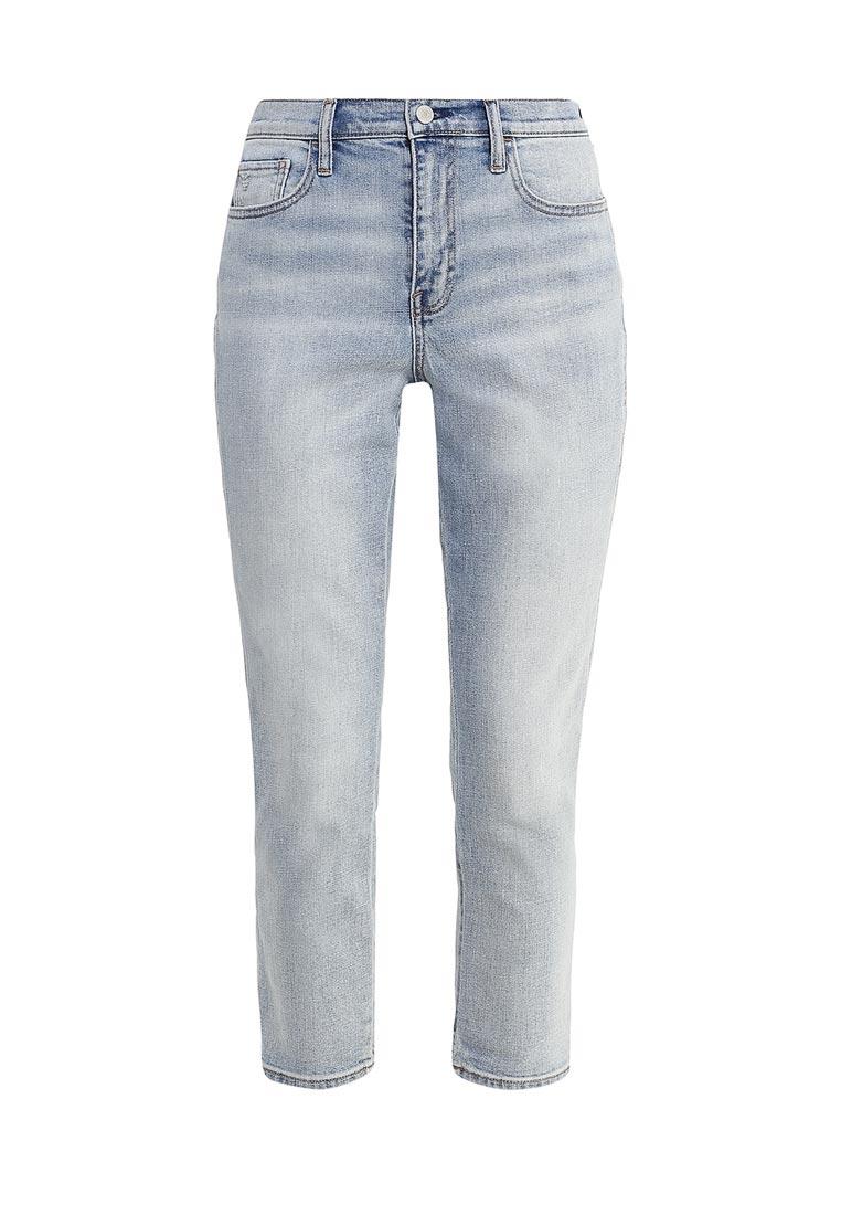 Зауженные джинсы Gap 528097