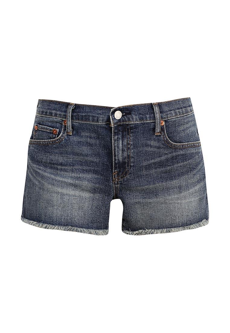Женские джинсовые шорты Gap 644156
