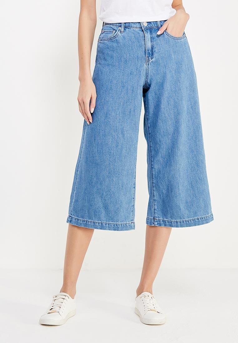 Широкие и расклешенные джинсы Gap 718451