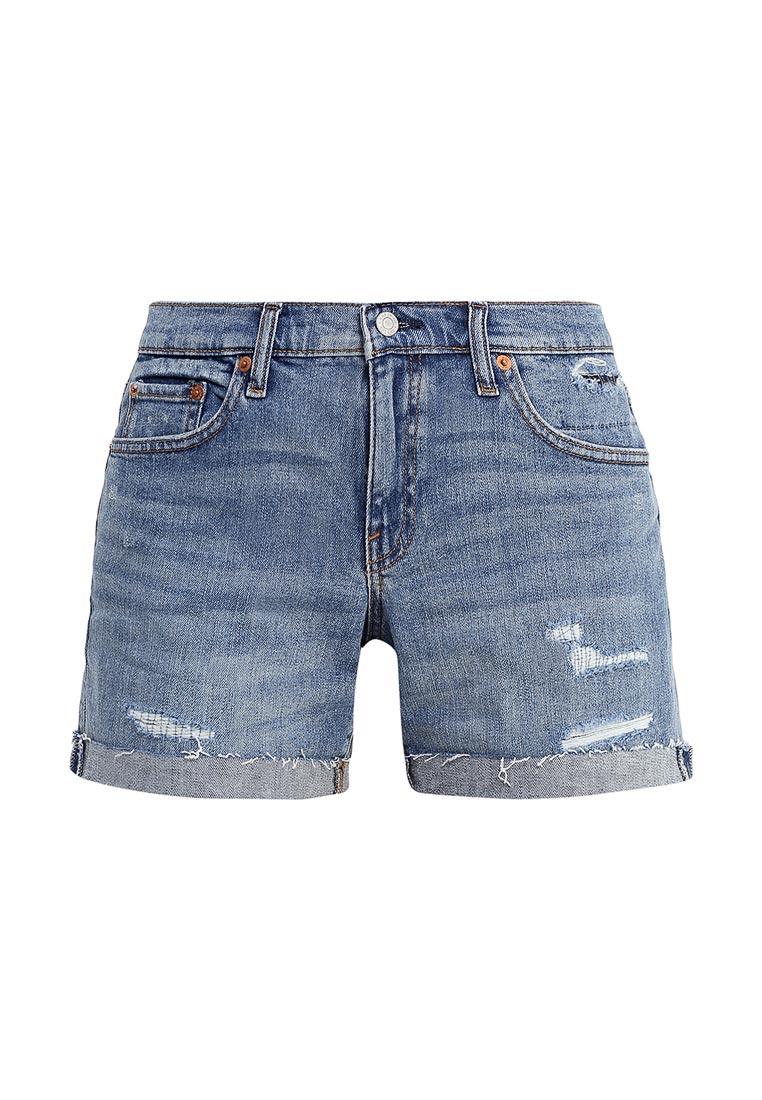 Женские джинсовые шорты Gap 720182