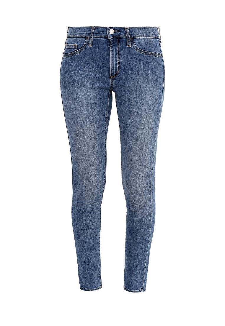 Зауженные джинсы Gap 788096
