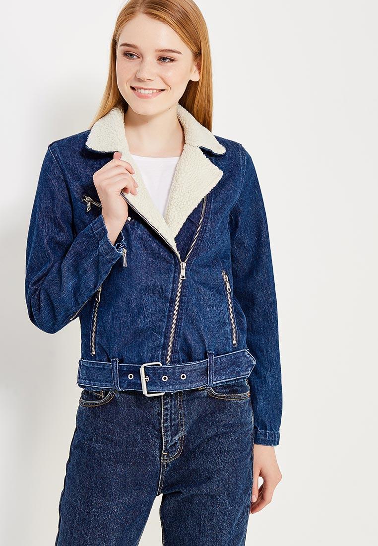 Джинсовая куртка Gap 838554