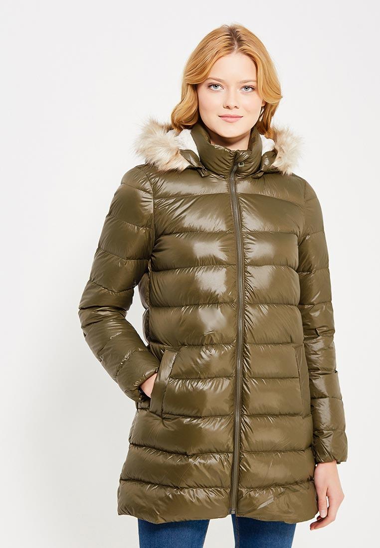 Утепленная куртка Gap 870120