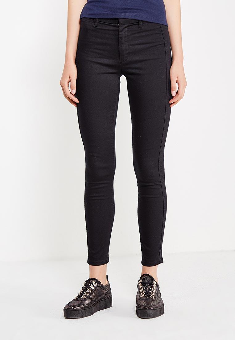 Женские зауженные брюки Gap 836769