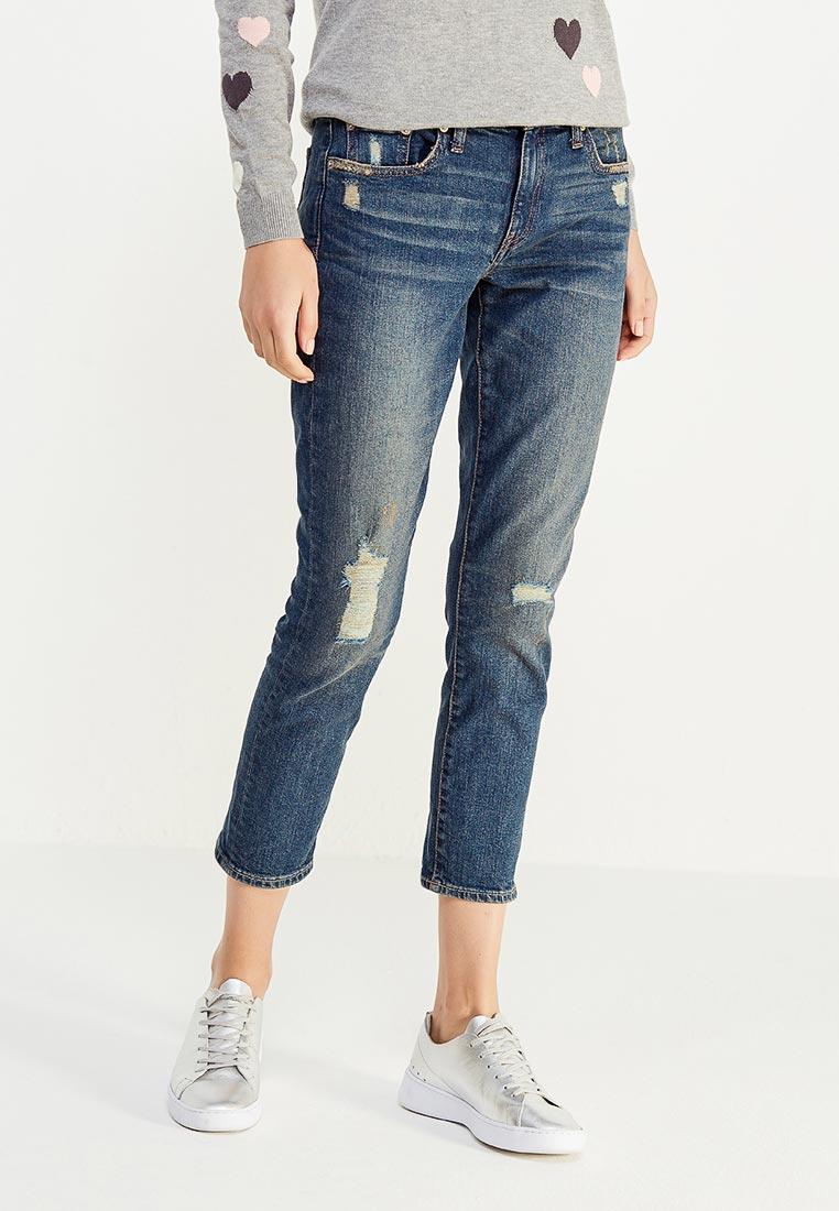 Зауженные джинсы Gap 907430