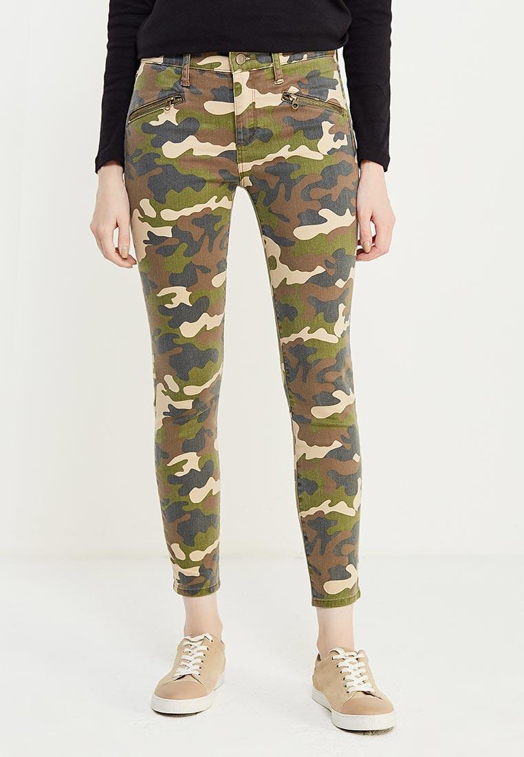 Женские зауженные брюки Gap 906451