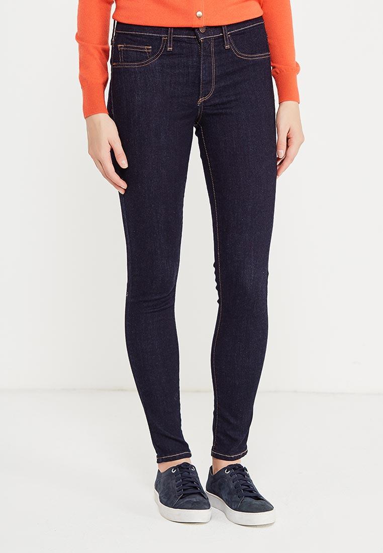 Зауженные джинсы Gap 788093