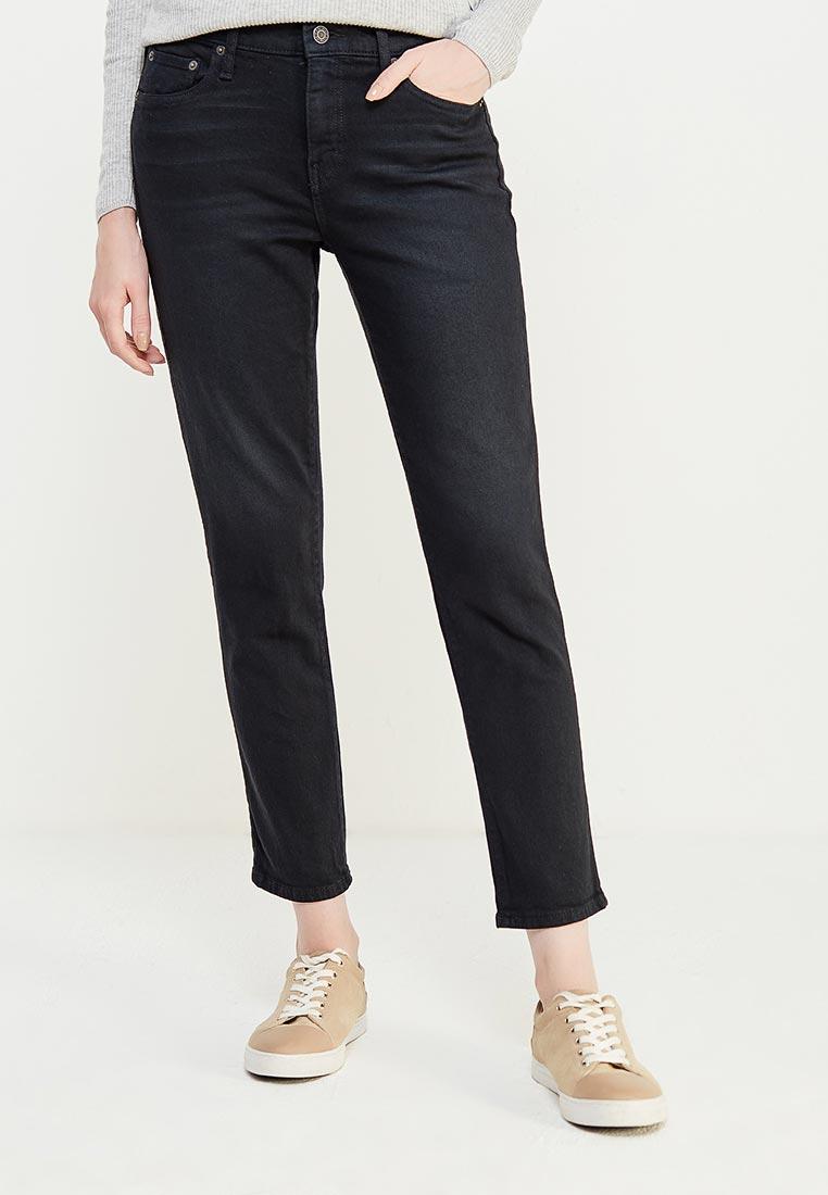 Зауженные джинсы Gap 850381
