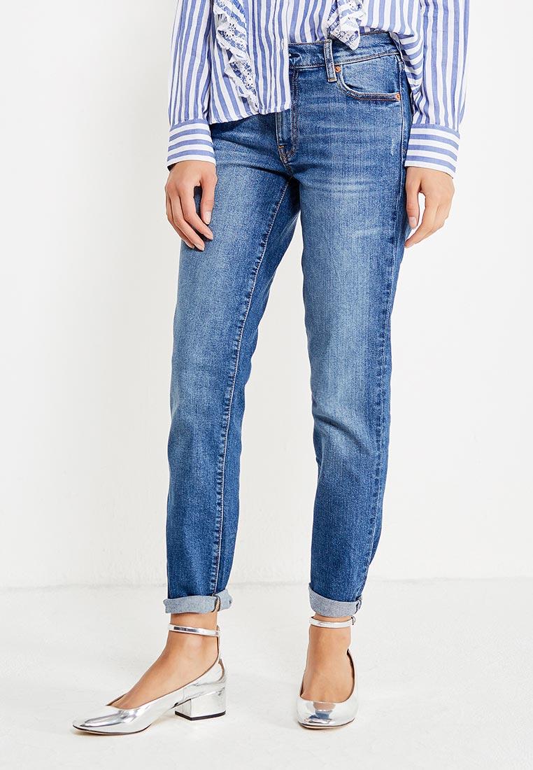 Прямые джинсы Gap 849705