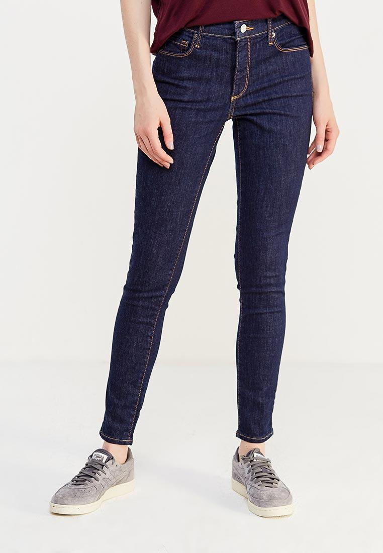 Зауженные джинсы Gap 788054