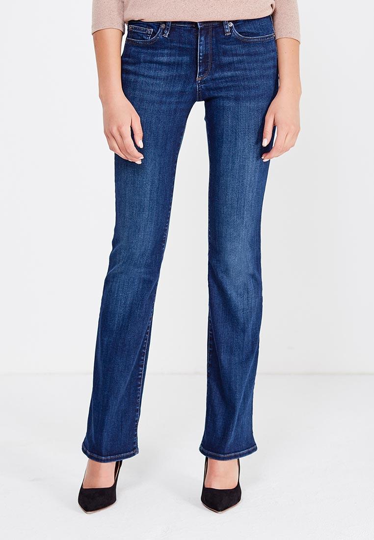 Широкие и расклешенные джинсы Gap 101036